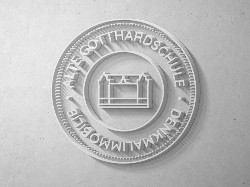 PROINVEST-Alte-Gotthardschule-Logo