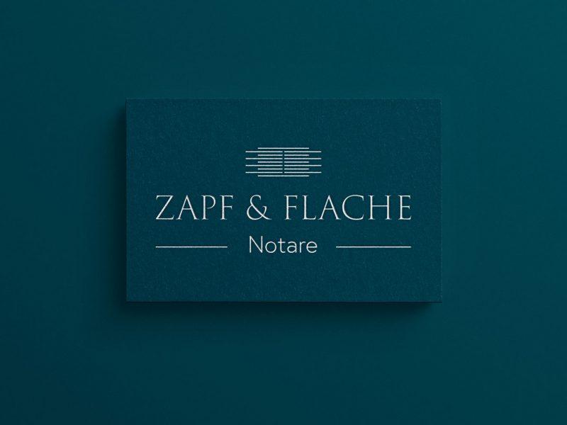 Zapf-und-Flache-Notare-Visitenkarte