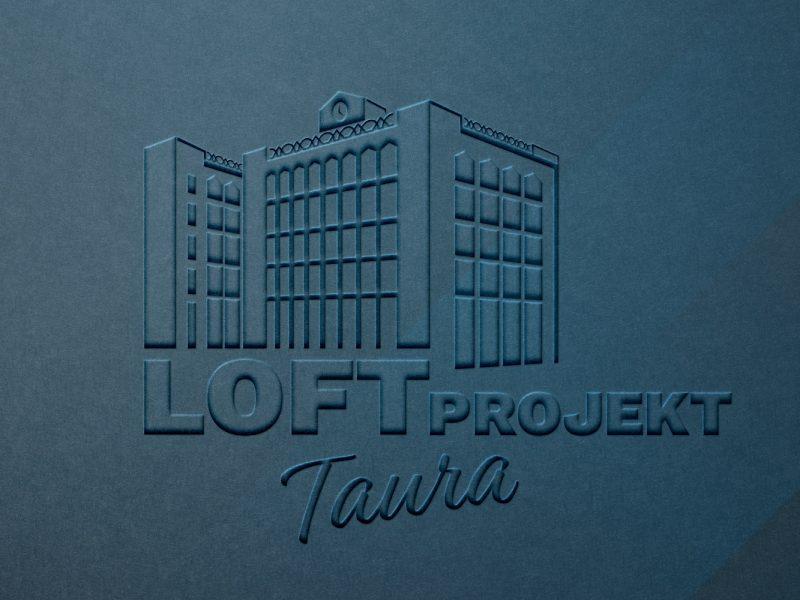 LOFT-Projekt-Taura-Logo