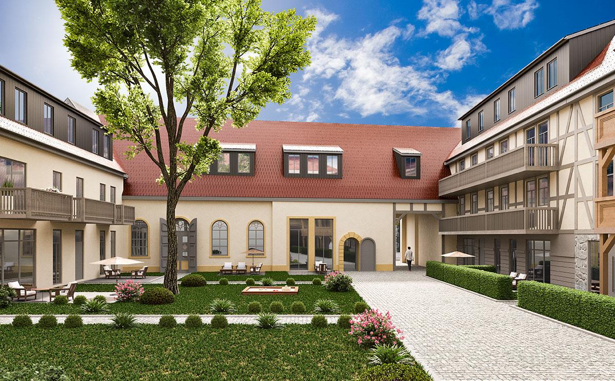 Nova-via-Templ-Gruppe-Innenhof