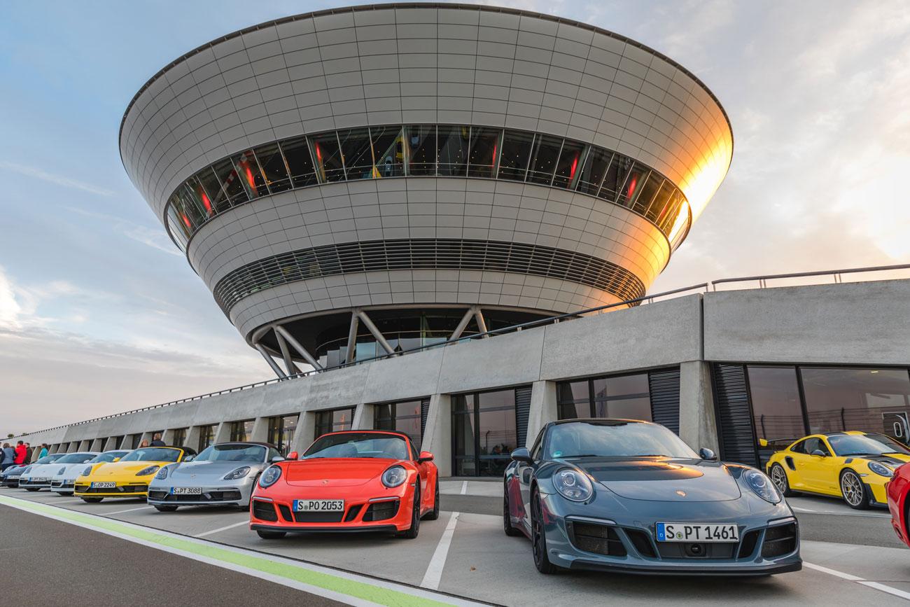 Porschewerk-Leipzig